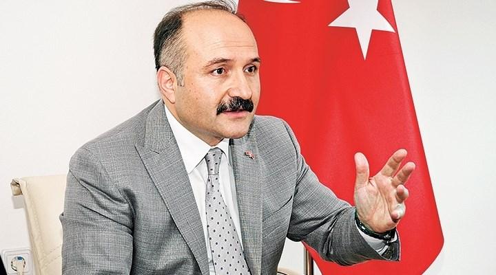 """MHP'li Erhan Usta: """"Devletimizin İtibarı Zedelenmemeli"""""""