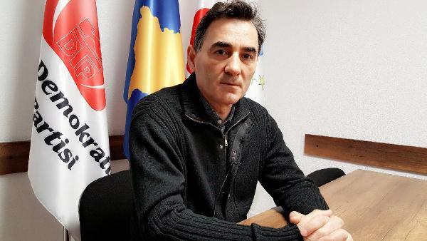 Türk Partisi Kosova Ordusunun Kurulmasına Tam Destek Veriyor