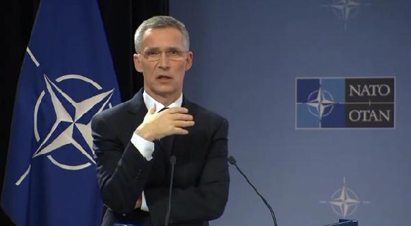 Nato Genel Sekreteri Stoltenberg: Aşırı Söylemlerden Kaçının
