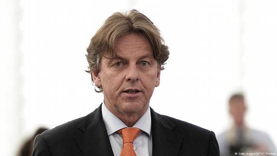 Hollanda Vatandaşlarına Türkiye İçin Seyahat Uyarısı Yaptı