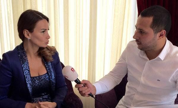 Azerbaycan Milletvekili Paşayeva: Hollanda Haddini Bilmeli