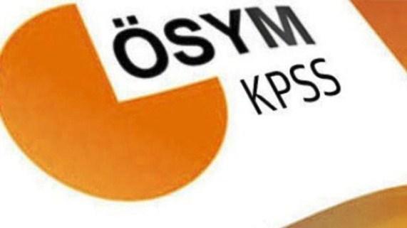 KPSS başvuru ücretine yüzde 118.18 oranında ZAM