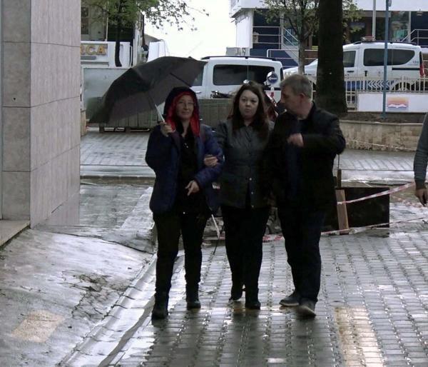 İskoç Baba, Kayıp Kızını Marmaris'te Buldu