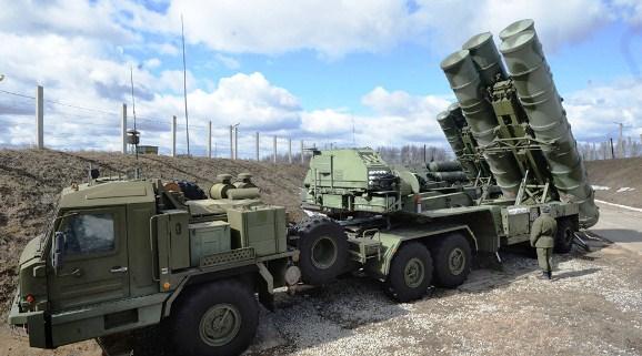 Türkiye, Rusya'nın Verdiği Krediyle S-400 Almayı Planlıyor