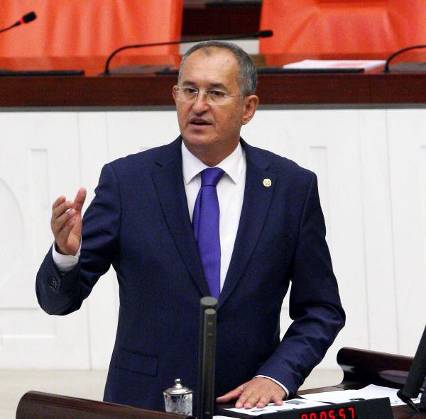 CHP'li Sertel: Başbakan'ın Oğlunun Hollanda'da Yatırımı Var mı?