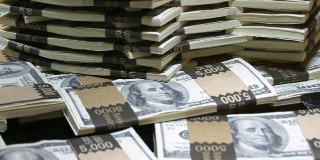 Özel Sektörün Dış Borçları 218 Milyar Dolara Dayandı