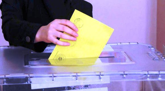 Almanya, 16 Nisan Referandumu İçin Sandıklara Onay Verdi