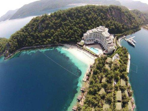 Kayyum Atanan Otel, İnternetten Satışa Çıkartıldı