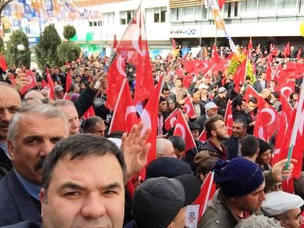 Bakan Soylu: Türkiye'nin Büyümesini Engellemek İçin Gezi Olaylarını İcat Ettiler