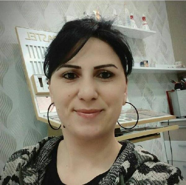 İmam Nikahlı Eşini, Çalıştığı Kuaför Salonunda Öldürdü