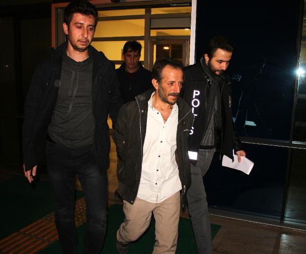 Hıv Virüslü Engellinin Nikahsız Eşi Tutuklandı