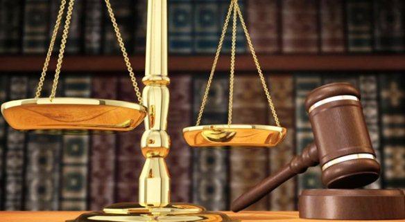 Eskişehir'de 3 Hakim İle 1 Savcı Gözaltında