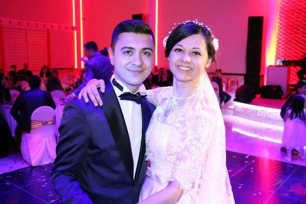 Aşkı İçin Müslüman Oldu, Türk Gelenek Ve Görenekleriyle Evlendi