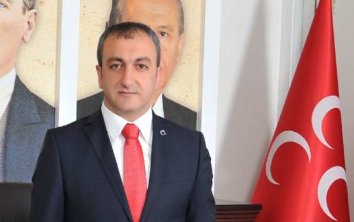 "MHP'li Çetinkaya ""İman ve inancın zaferi bitmez"""