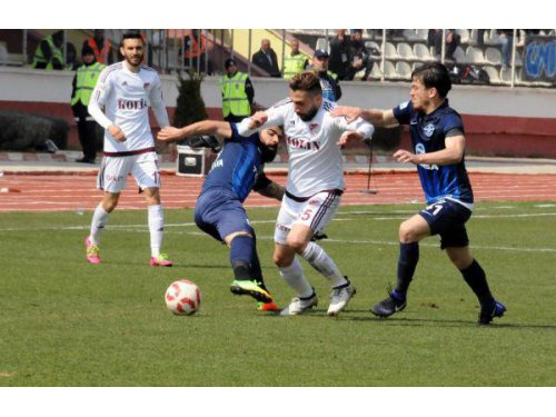 Elazığspor (4-2) Adana Demirspor