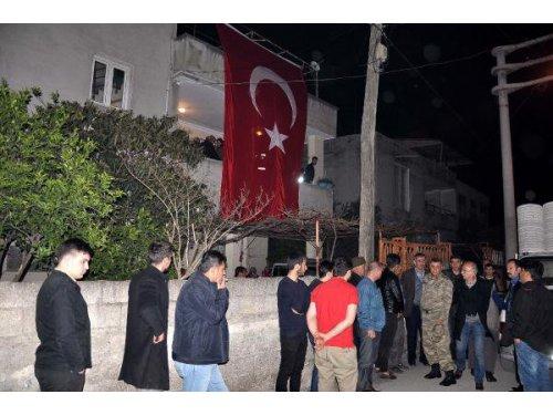 Osmaniye'ye Şehit Ateşi Düştü (Uzman Onbaşı Zinnur Ezim)