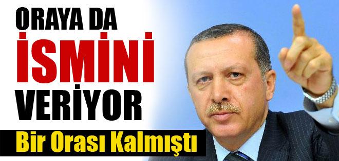 MECLİS OYLADI STADIN ADI RTE OLARAK DEGİŞTİ !
