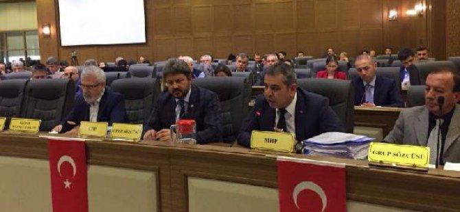 Bursa'nın Almanya'nın İki Kentiyle Olan Kardeşlik Anlaşması Askıda