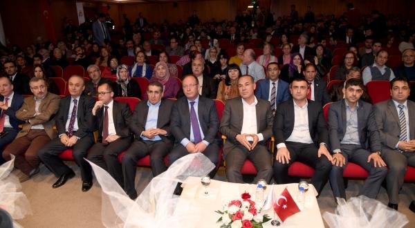 Başkan Sözlü: Nevruz, Türk'ün olduğu yerde kutlanır