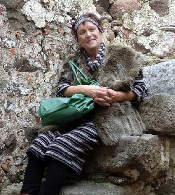 Bodrum'da Yaşayan Modacı İntihar Etti