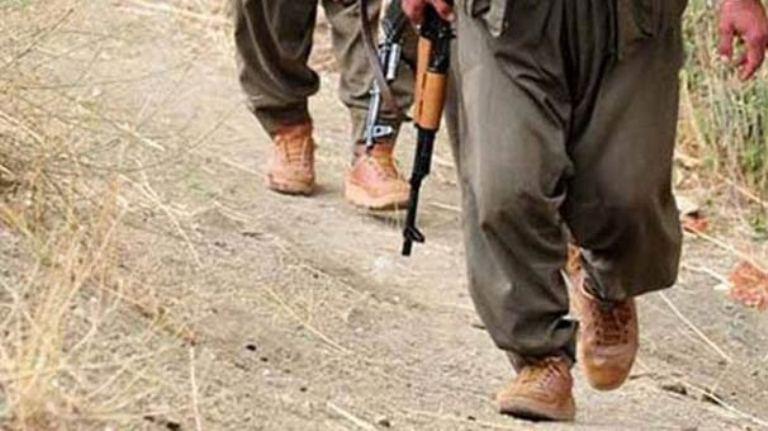 Hakkari'de Aranan 5 Kişi Jandarma Tarafından Yakalandı