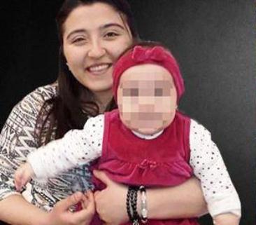 Ayrı Yaşadığı Eşinin Evine Çocuğunu Görmeye Gitti, Öldürüldü