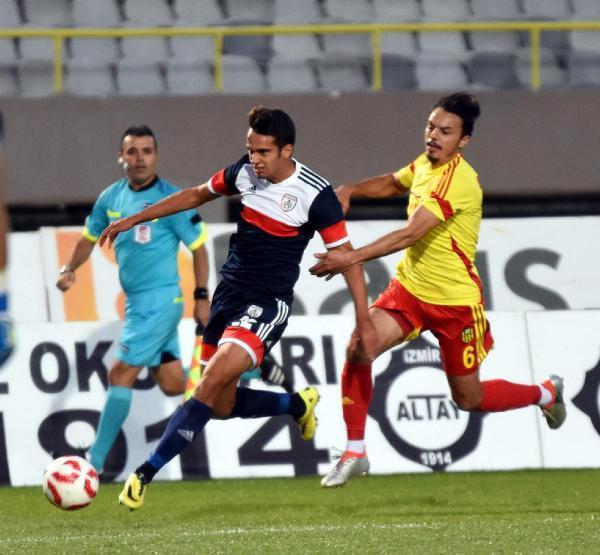 Altınordulu Kerim'i Süper Lig Takımları Almak İstiyor