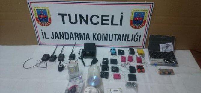 Tunceli'de Pkk'ya Yönelik Sızma Harekatı: 14 Terörist Öldürüldü, 1 Asker Yaralandı (3)