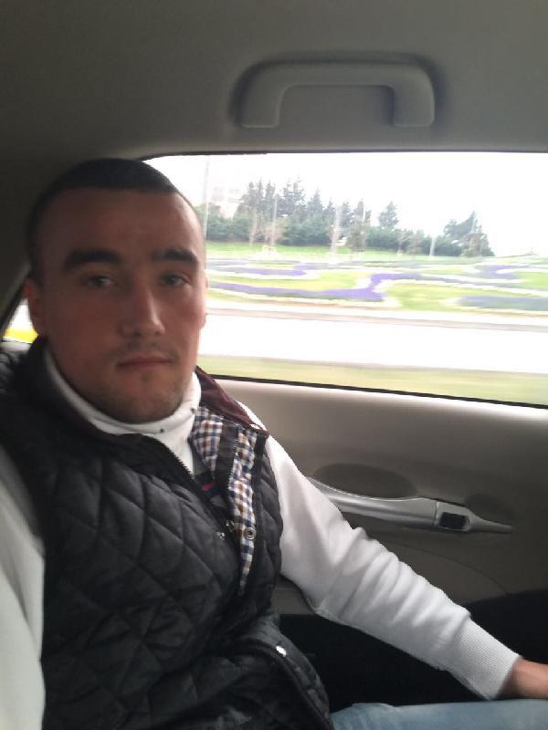Taksicilerin Yolcu Alma Tartışmasında Kan Döküldü