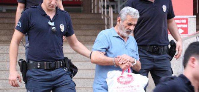 Fethullah Gülen'in Amcasının Oğlu Soyadını Değiştirmek İstemiş