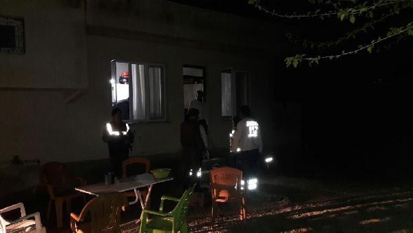 Adana Kozan'da Katliam: 5 Ölü