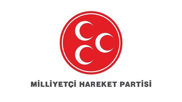 MHP İl Başkanı Kaynar, İlçe Başkanlarıyla Toplantı Yaptı