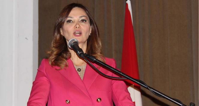 Ganire Paşayeva: Dünya Türklüğünü Türkmenlere Destek Olmaya Çağırdı