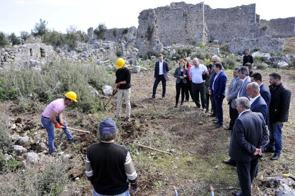 Anadolu'nun En Eski Zeytinyağı Üretim Vakfı