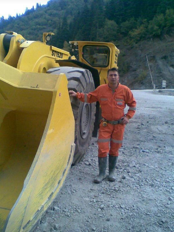 Kastamonu'da Bakır Madeninde İş Kazası: 1 Ölü