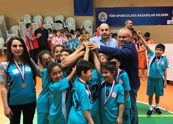 Adana Büyükşehir'den Geleneksel Çocuk Oyunlarına Destek