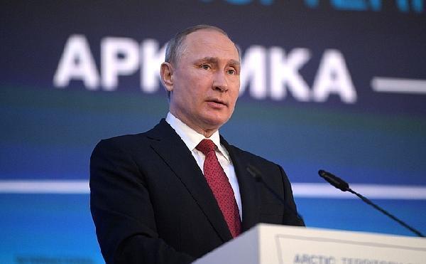 Putin: 'Gizli Görüşme' İddiaları Saçmalık