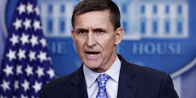 Flynn: Dokunulmazlık Koşuluyla İfade Veririm