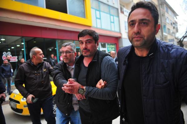 Bursa'da 310 Bin Liralık Gasp Dehşeti