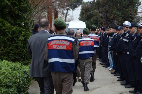 Yalova'daki Fetö Davasında, 9 Tahliye, 7 Tutuklama Kararı
