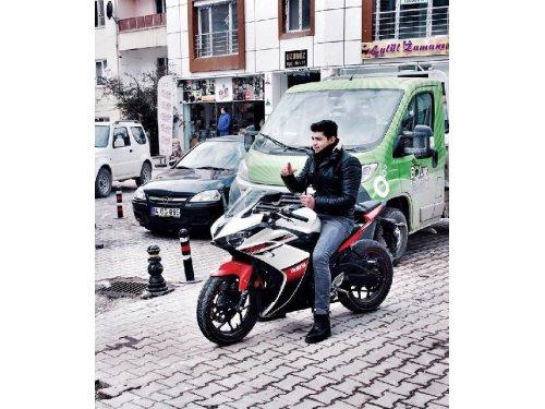 Motosiklet Tutkunu Genç, İkinci Kazasında Hayatını Kaybetti