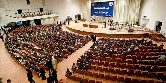 Irak Parlamentosu, Kerkük'te Sadece Irak Bayrağı Asılması Yönünde Karar Aldı.