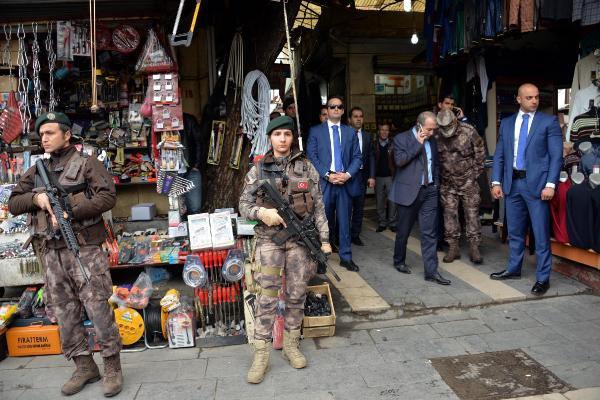 Operasyonlarda Hasar Gören 70 Bin Konut İçin Yatırım Bedeli 10 Milyar Lira