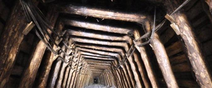 Elazığ Alacakaya'da maden ocağında göçük: 1 ölü
