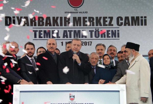 """""""ONLAR TERÖR MİKSERİ, ONLARIN İŞİ GÜCÜ KARIŞTIRMAK"""""""