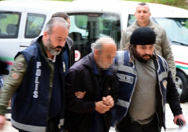 Öldürülüp Belden Aşağı Yakılan Kadının Katili Olarak Oğlu Tutuklandı