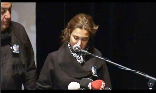 Halit Akçatepe'nin Kızı Ebru Akçatepe: Bu Miras Bize Yeter...