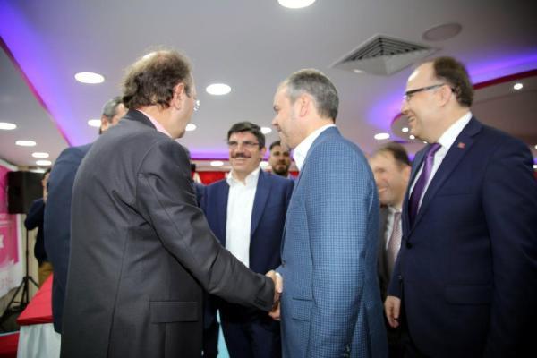Bakan Kılıç İle Yazar Kaplan Arasında 'Rahatsızlık' Diyalogu