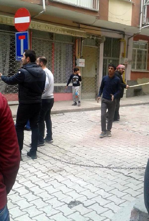 Elazığ'da Suriyeliler Kavga Etti: 3 Yaralı