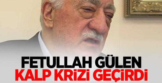 Fetullah Gülen kalp krizi geçirdi